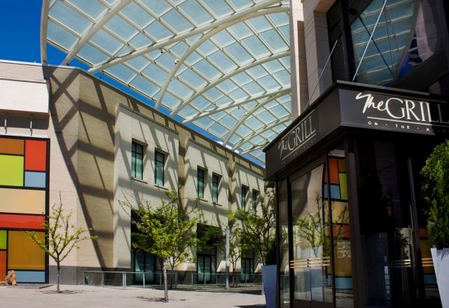 Galleria Mall, Dallas,Tx